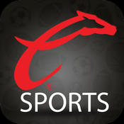 Caliente Sports, Click to Install! App Icon
