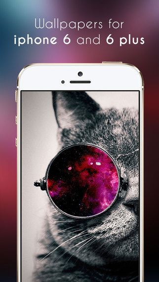 Wallpapers for IOS 8 edition - Just new and interesting pics and photos