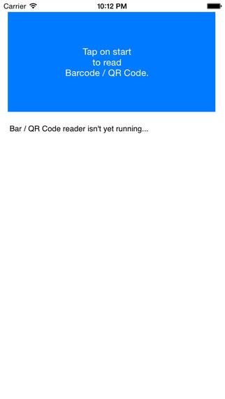 Code Code Reader