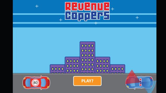 Revenue Coppers