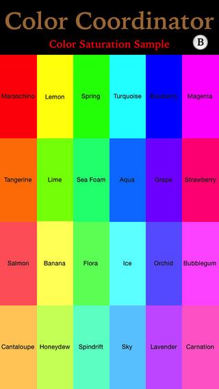 Color Coordinator