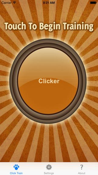 Click Train