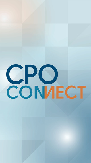 CPO Connect 2015