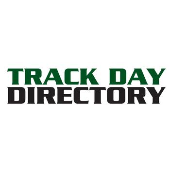 Track Day Directory 書籍 LOGO-玩APPs