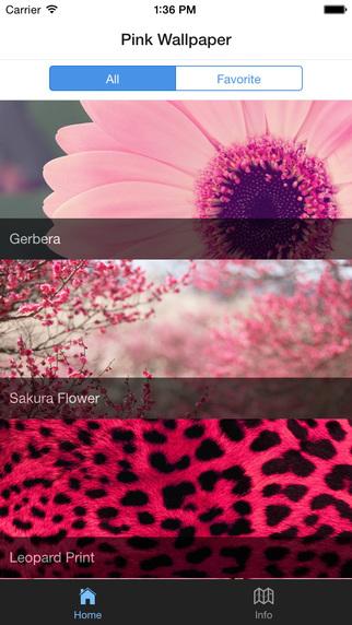 Pink Wallpaper HD
