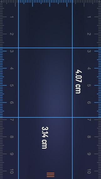 Smart Ruler Pro Tool