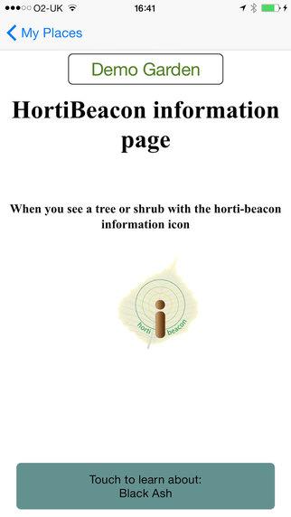 HortiBeacon