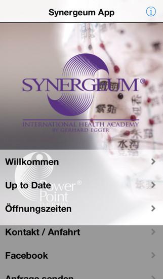 Synergeum Int. Health Academy