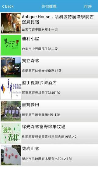 玩旅遊App|TOP台灣景觀餐廳免費|APP試玩