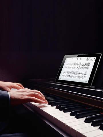 Play Chopin – Waltz No. 19 interactive piano sheet music