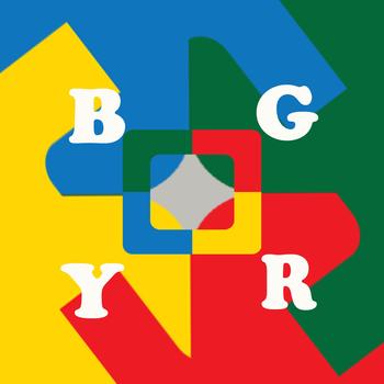 Tap Color - Simon Says RBGY 遊戲 LOGO-阿達玩APP