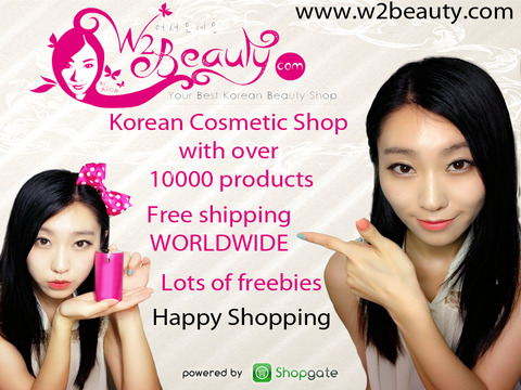 W2Beauty Korean Cosmetics online shop|玩工具App免費|玩APPs