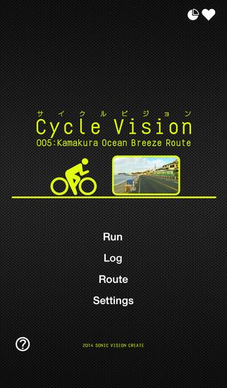 Cycle Vision 005: Kamakura Ocean Breeze Route