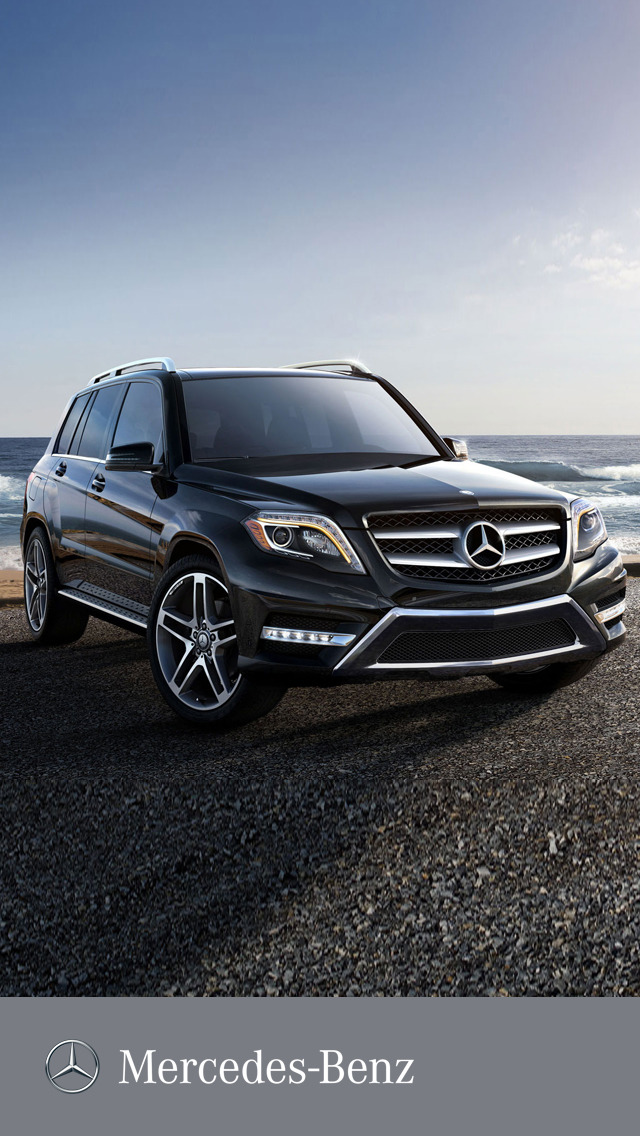 app shopper moss motors mercedes business