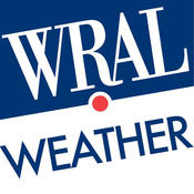 WRAL Weather'Icon