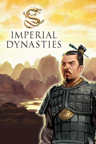 Imperial Dynasties - Emperor Strategy MMO app screenshot
