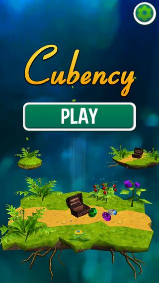 Cubency 3D Puzzle