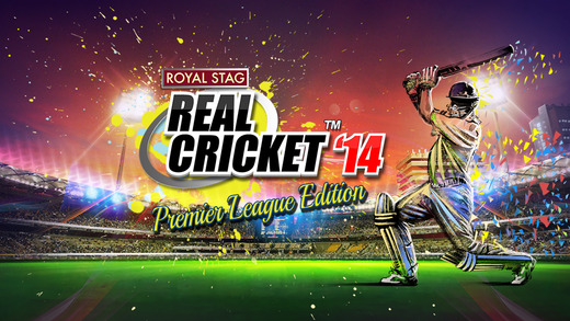 Real Cricket™ 14: Premier League