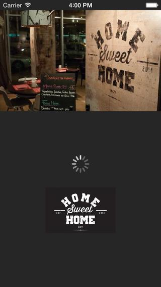 HOME SWEET HOME - NANCY