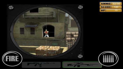 Assault Force PRO 17+ - Full Combat Shooter Version