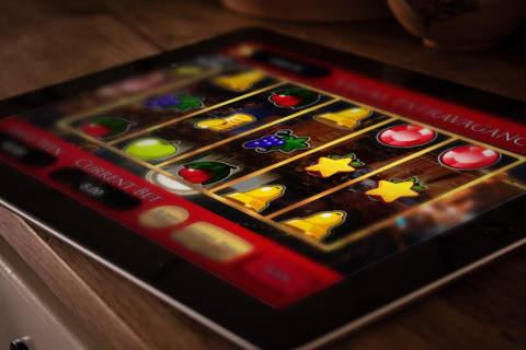 AA Vegas Extravagance Classic Slots screenshot 2