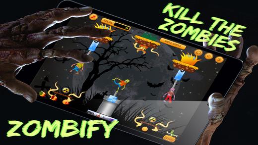 Zombify Free – Go Crazy Now