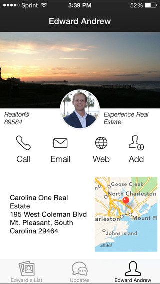 Charleston Real Estate