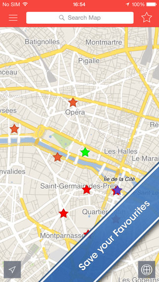 Goa Travel Guide and Offline City Map