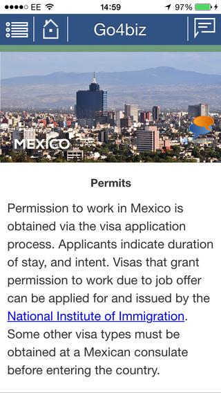 Go4Biz Mexico