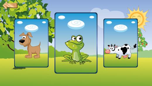 Animal Sounds: Fun Soundboard for Kids