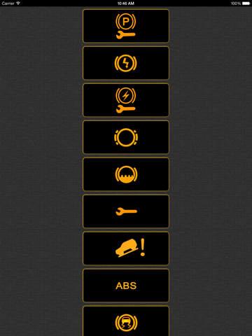 App for Mini Cooper Mini Cooper Warning Lights & Mini