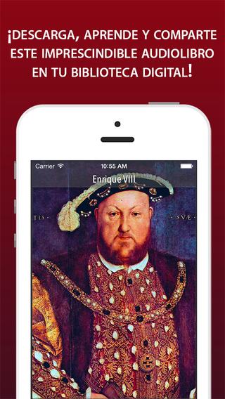 Enrique VIII: La razón y la fuerza
