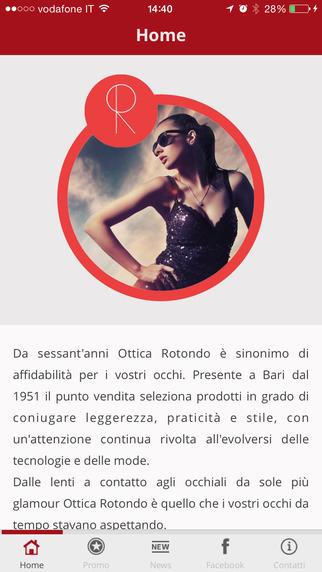 Ottica Rotondo