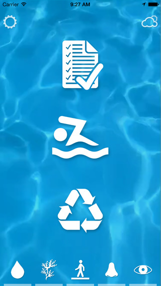 My Lovely Pool