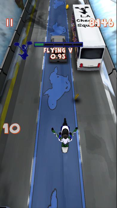 Lane Splitter iPhone Screenshot 3