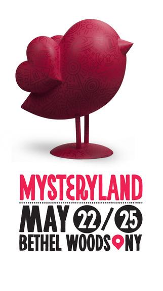 Mysteryland USA 2015