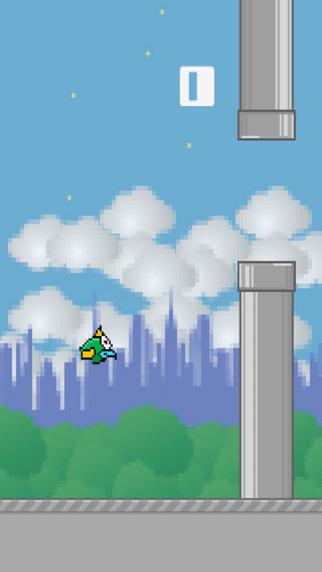 Swingy Bird