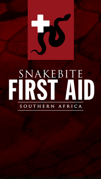 Snakebite First Aid in Southern Africa