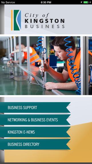 玩商業App|Kingston Small Business Day免費|APP試玩