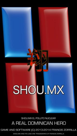 Shou.MX Bird Joins 2 the Flappy Club