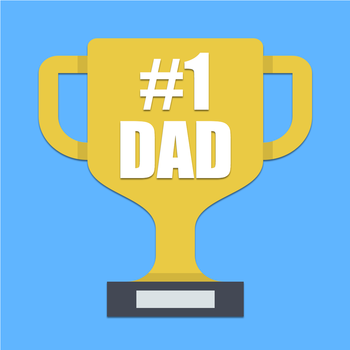 Father's Day Picture Stickers 攝影 App LOGO-硬是要APP