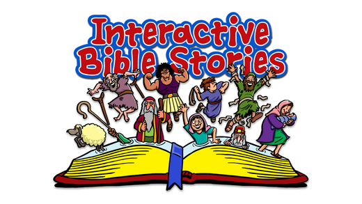 Naaman - Interactive Bible Stories