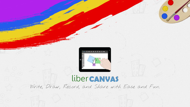 LiberCanvas Free