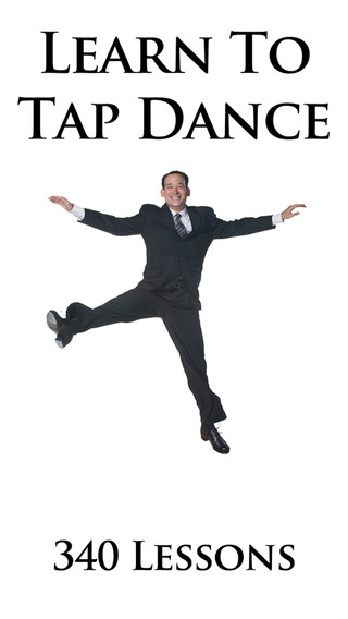 Learn To Tap Dance