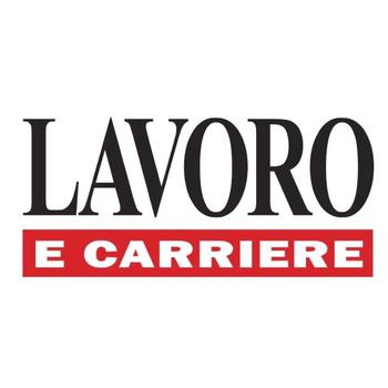 Lavoro e Carriere LOGO-APP點子