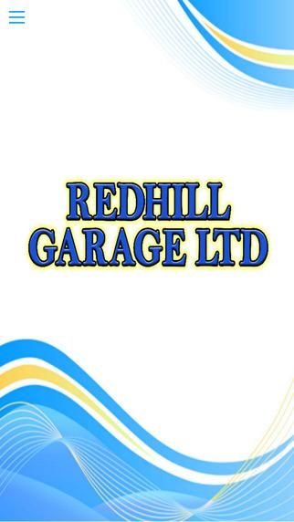 Redhill Garage Ltd