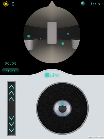 Quiro - An operating room in your backpack