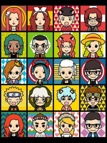 faceq hd картинки