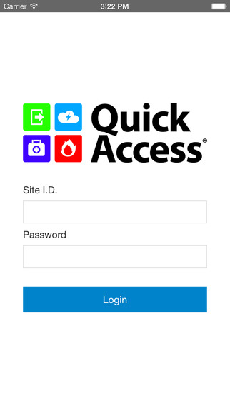Quick Access powered by Edu-Safe