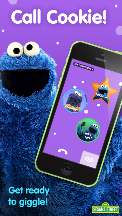 Cookie Calls - iPhone Mobile Analytics and App Store Data